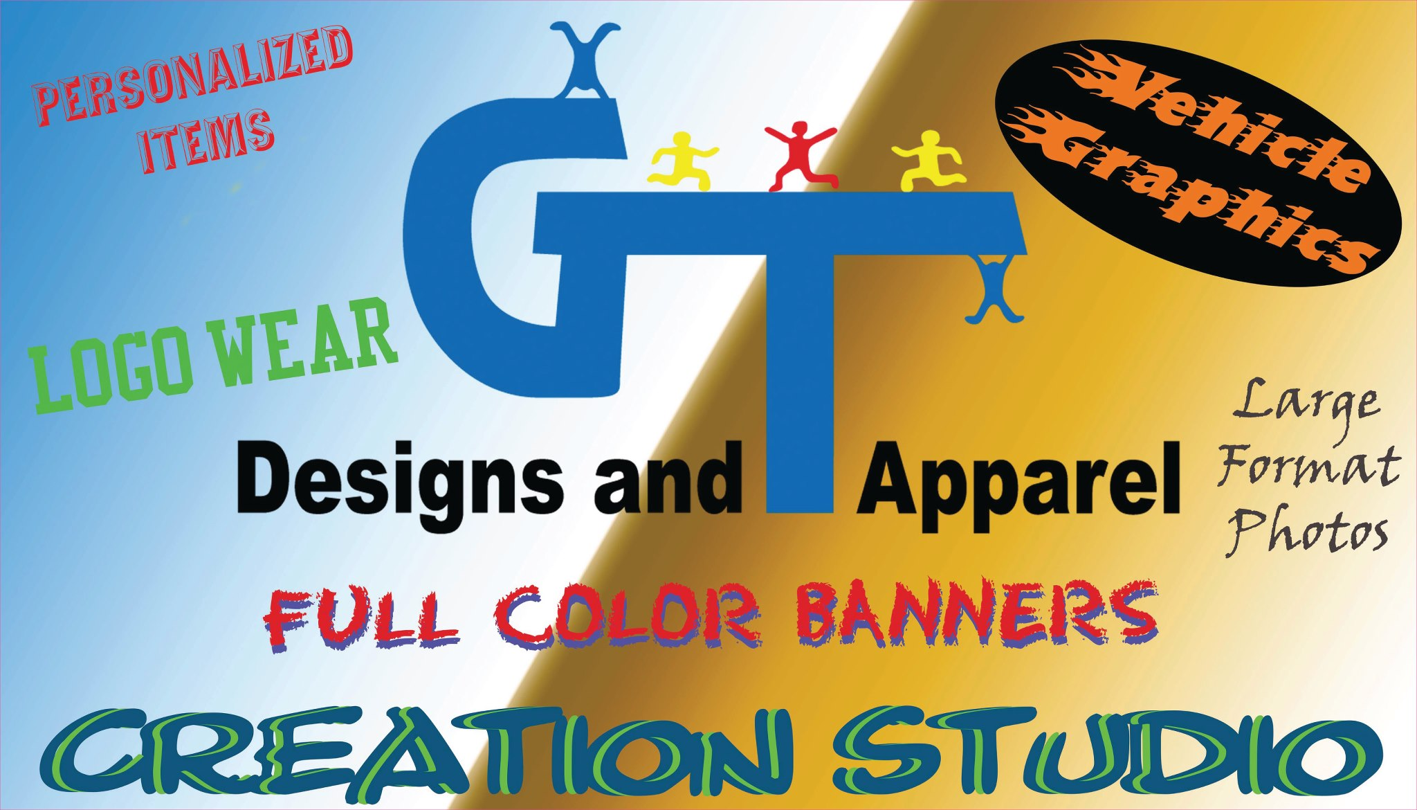 GT Creation Studio