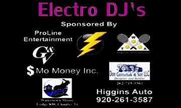 Electro DJ